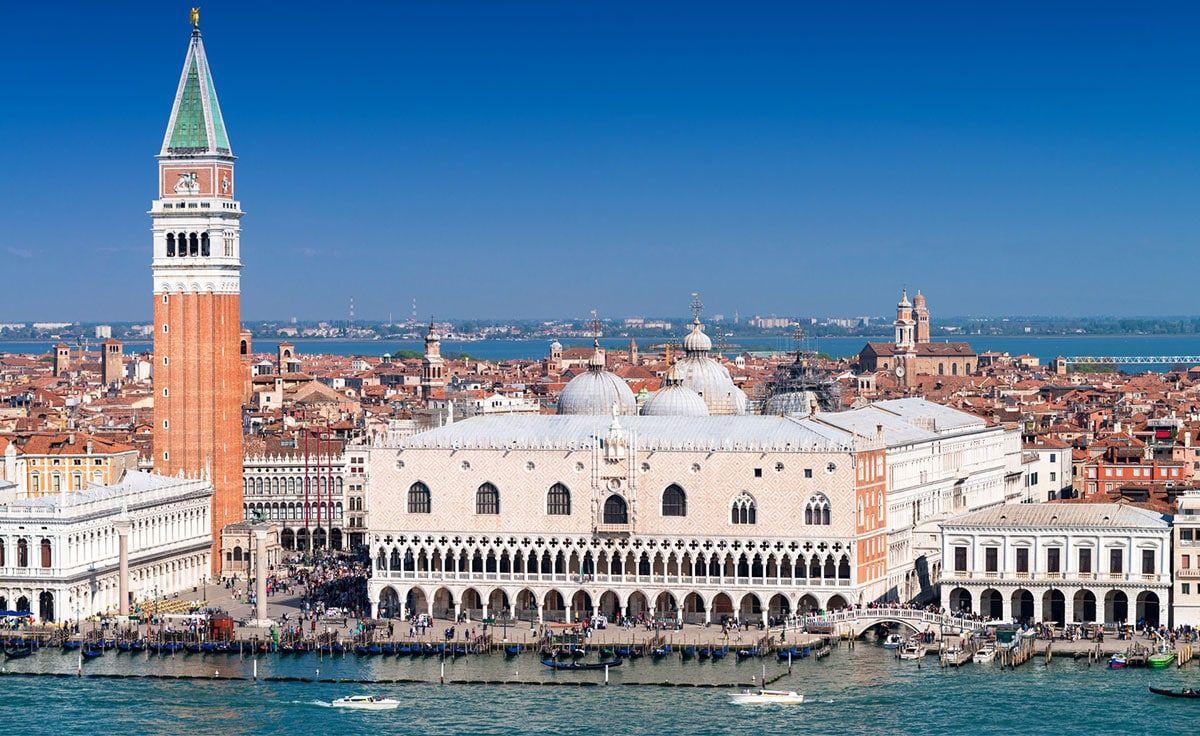 mago venezia